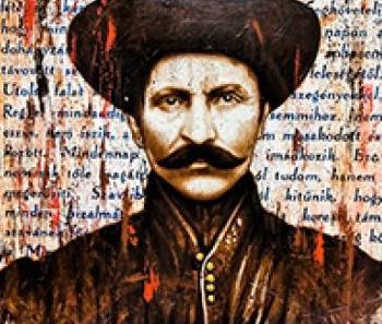 1813. július 16-án született Rózsa Sándor
