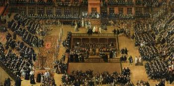 1542. július 21-én alapították meg a Hittani Kongregációt