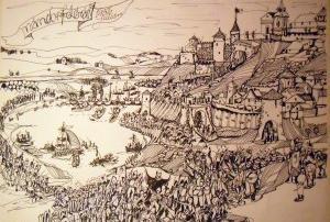 1456. július 22-e a nándorfehérvári diadal napja