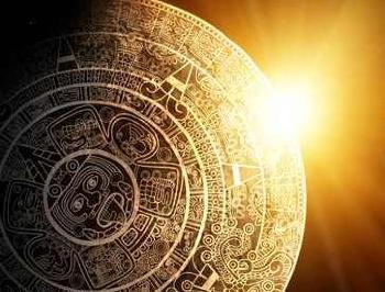 ie. 3114. augusztus 11-e a maják szerint a világ teremtésének napja