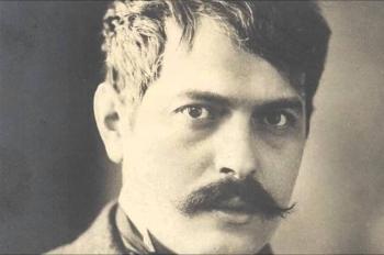 1924. augusztus 12-én halt meg Bródy Sándor