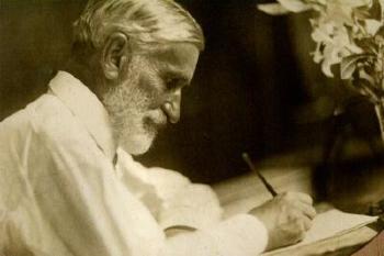 1929. augusztus 17-én halt meg Benedek Elek