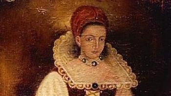 1614. augusztus 21-én halt meg Báthory Erzsébet
