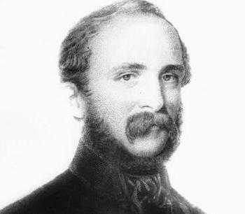 1858. augusztus 23-án halt meg Reguly Antal