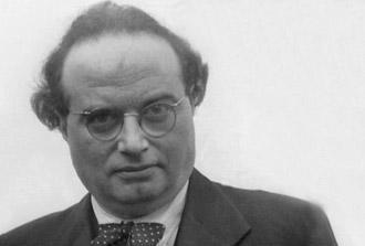 1945. augusztus 26-án halt meg Franz Werfel
