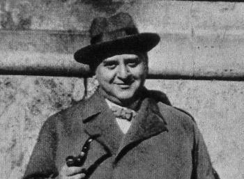 1871. augusztus 11-én született Heltai Jenő