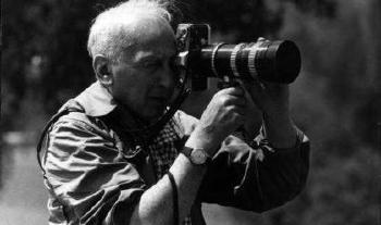 1894. július 2-án született André Kertész