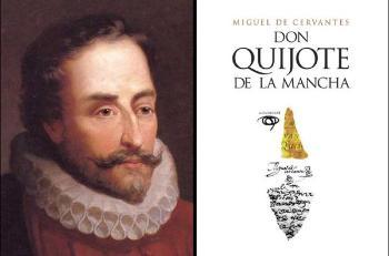 1616. április 23-án halt meg Miguel de Cervantes