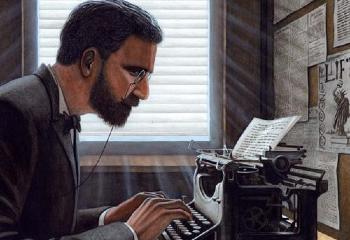 1911. október 29-én halt meg Joseph Pulitzer