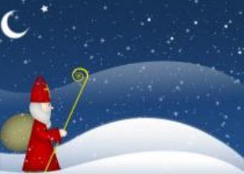 December 6-án érkezik a Mikulás!