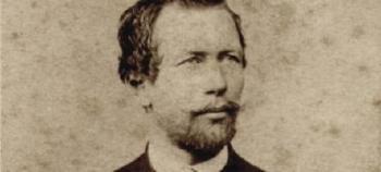 1897. január 17-én halt meg Vajda János