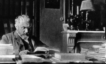 1912. július 17-én halt meg Jules Henri Poincaré