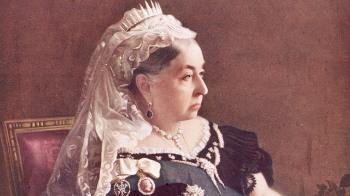 1819. május 24-én született Viktória királynő