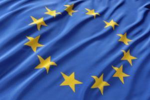 1986. május 26-tól van az Európai Uniónak hivatalos zászlója