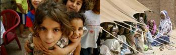 Június 20-a: menekültek világnapja