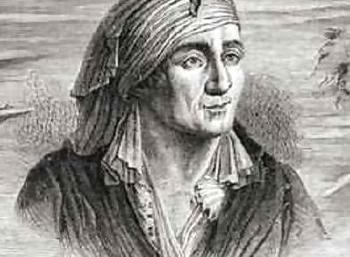 1743. május 24-én született Jean-Paul Marat