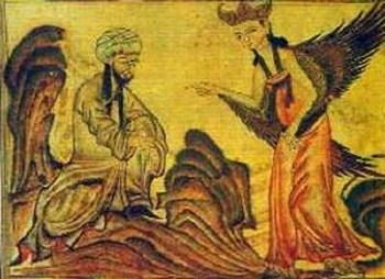 622. július 16. : Mohamed próféta futása