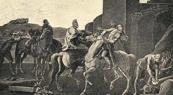 1709. szeptember 27-én halt meg Vak Bottyán János