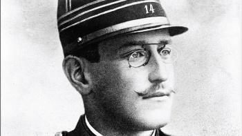 1935. július 12-én halt meg Alfred Dreyfus