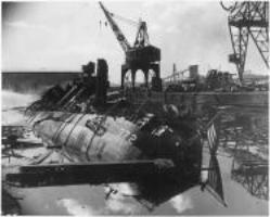 1941. december 7-én kezdődött a csata Pearl Harbornál