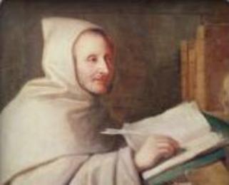 1700. október 27-én halt meg Armand Rancé apát