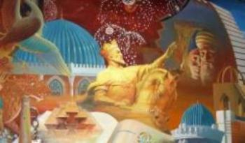 1405. február 19-én halt meg Timur Lenk