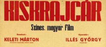 1973. június 20-án halt meg Keleti Márton