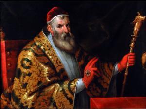 1414. július 21-én született IV. Sixtus pápa