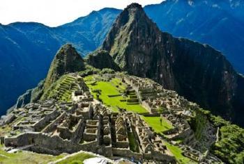 1911. július 24-én fedezték fel a Machu Picchut