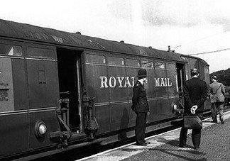 """1963. augusztus 8-án történt a """"nagy angliai vonatrablás"""""""