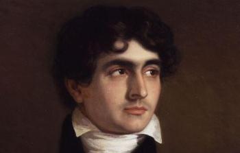 1821. augusztus 24-én halt John Polidori