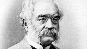 1892. december 6-án halt meg Ernst Werner von Siemens