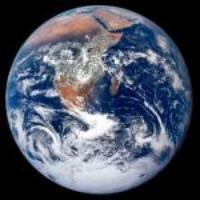 """1972. december 7-én készült a híres """"Blue Marble"""" kép"""