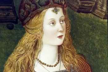 1519. június 24-én halt meg Lucrezia Borgia