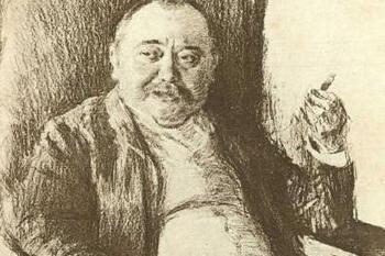 1910. május 28-án halt meg Mikszáth Kálmán