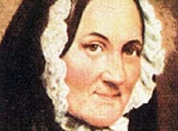 1861. szeptember 23-án halt meg Brunszvik Teréz
