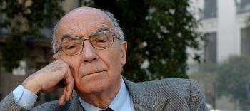 1922. november 16-án született José Saramago