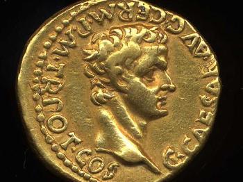 41. január 24-én halt meg Caligula császár