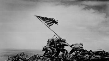 1945. február 19-én kezdődött az Iwo Jima-i csata