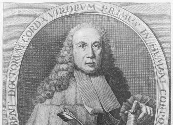 1682. február 25-én született Giovanni Battista Morgagni